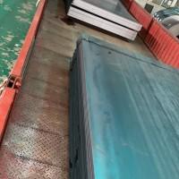 Q355D开平板5*1500*3000 耐低温钢板图片