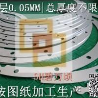 供应LAMINUM-H1 -M1多层调整垫片不锈钢/铝图片
