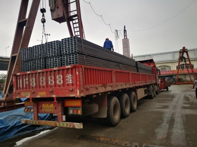 槽钢5#-40#建筑钢批发零售 库存充足量大优惠