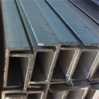 镀锌槽钢 型材 厂家直销