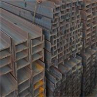 工字钢的特点 甘肃工字钢 工字钢加工厂