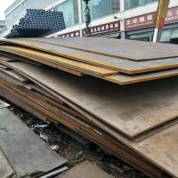 钢材供应商 中厚板 国标 耐磨耐候钢板规格齐全 热轧钢板加工图片