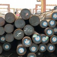 销售45#圆钢 12mm碳结钢 45圆钢规格表 可配送到厂图片