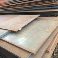 压力容器钢板批发兼零售Q345R容器板 规格多 现货发售