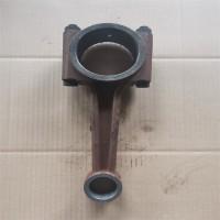 雷克泥浆泵大齿轮 单作用YWB150A泥浆泵连杆 拉杆
