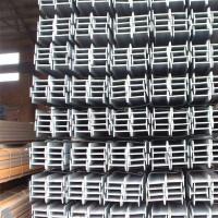 Q235B热轧工字钢    可定制加工处理