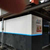 15000W高功率大台面激光切割加工 切板/切管