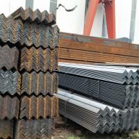 角钢Q235B优质角钢 100*8等边角钢 规格库存齐