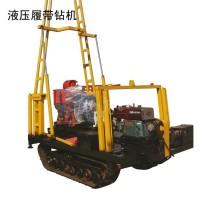 京探XY-1A-4百米钻机厂家定制 山体地质钻机图片