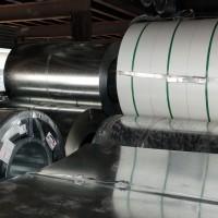 现货供应 镀锌带钢 热镀锌带钢 可分条开平加工各种镀锌带钢图片
