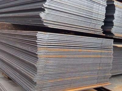 供应多种规格Q235B钢板 中厚钢板 代切割配送