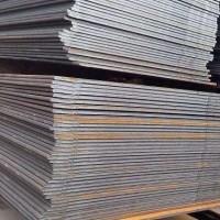 供应多种规格Q235B钢板 中厚钢板 代切割配送图片