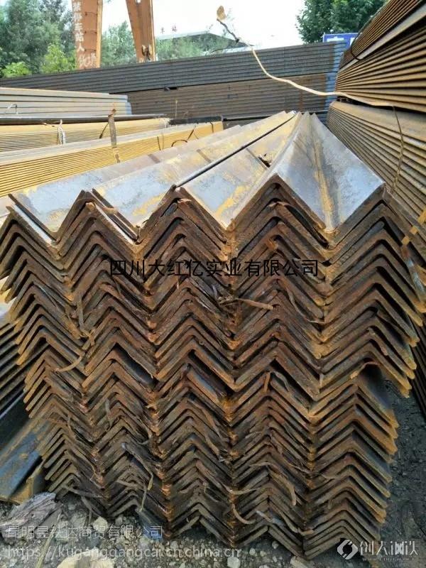 角钢 热轧镀锌角钢 q235等边角钢