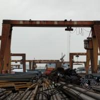 现货供应45#圆钢碳结钢 可零切规格齐全大厂正