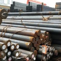 供应27SiMn合金结构钢 27SiMn圆钢