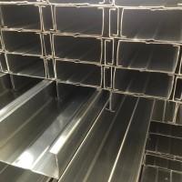 批发C型钢  Z型钢 U型钢 异型钢 檀条钢图片