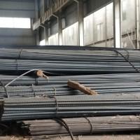 国标螺纹钢供应 三级抗震螺纹钢直径6-40mm 工程垫资图片