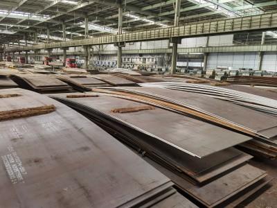 批发NM500超耐磨钢板 高强度NM500耐磨板