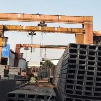 工字钢9#矿用工字钢 Q235B材质 规格齐全 价格优势图片