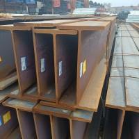 Q235B 隧道工字钢 10-45#热轧工字钢   规格齐全图片