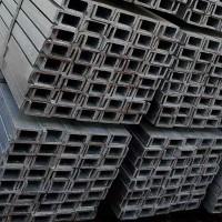 Q345B热轧槽钢  厂家现货  批发零售可切割图片