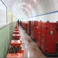 煤矿井下中央变电所无人值守系统图片