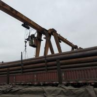 销售无缝钢管 石油裂化管 9948无缝钢管 中低压锅炉炉管