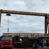 成都现货国标工字钢 建筑钢结构H型钢 型材板材图片