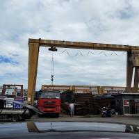 供应 q235b槽钢 14号槽钢 q235槽钢 规格全 量大图片
