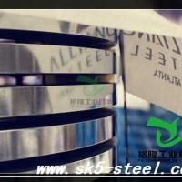 国产50crV4锰钢 50crv4厂家 裕隆工业弹簧钢图片