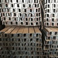 Q345B热轧槽钢 Q345b槽钢图片