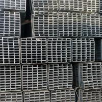现货批发槽钢 镀锌槽钢 国标 q235b槽钢 热镀锌槽钢图片