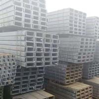 Q235B槽钢 现货零售槽钢    规格齐全  国标槽钢图片