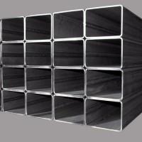 太原大口异形厚壁非标焊管方管批发图片