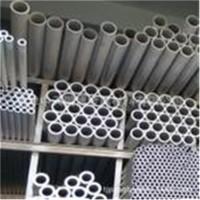小口径铝管 厚壁铝管 无缝铝管图片