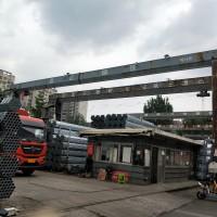 厂价供应 建筑架子管 脚手架管 量大优惠 成都现货