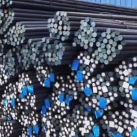 供应优质34CrMo4合结钢35CrMo4圆钢棒材
