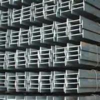 成都市宏金来物资贸易有限公司 工字钢 槽钢 角钢图片