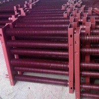 厂家供应D108钢制光排管散热器D133工业蒸汽光排管暖气片