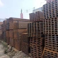 国标q345b低合金槽钢 槽道